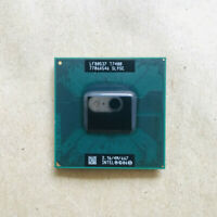 Intel Core 2 Duo T7400 CPU Dual-Core 2.16GHz 4M 667MHz Laptop Processor
