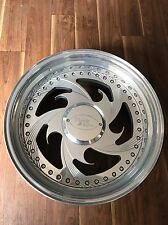 Wheels and More TS-1 3tlg. Alufelge 8,5x18 ET: 08 LK: 5x100 NEU VW Seat
