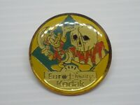 Pin's vintage épinglette collector pins pub Euro Disney KODAK Donald LOT PJ030