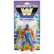 Masters of the WWE Universe Rey Mysterio NEW