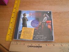 1993 Sleepless in Seattle music from the movie CD Soundtrack