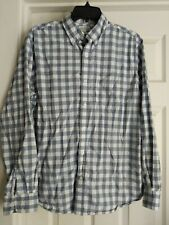 Mens Large Old Navy Dress Shirt
