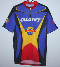 Giant cycling team shirt Size 6