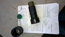 Conector Militar 414 V P/N AB-PC-6215-28-06PF-00