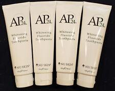 Nuskin AP-24 Whitening Fluoride Toothpaste - 6oz
