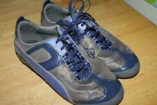 Womens/Ladies  PUMA ~ SPEED CAT SNEAKERS  Shoes Blue/Grey  8.5   NICE!