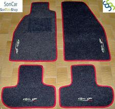 Decori 4 Block.....3 ALFA ROMEO GTV V6 24V Tappeti AUTO Tappetini su misura