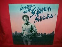 STEPHEN SCHLAKS Dream with LP 1976 EX++ Italy TOP