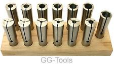 22035 GG-Tools MK2 Direktspannzangen 1-13mm