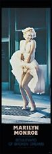 Marilyn Monroe Boulevard of Broken Dream Poster O339