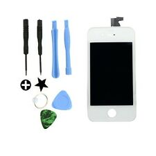 Replacement LCD Touch Screen Digitizer Glass Assembly for iPhone 4S AT&T GSM