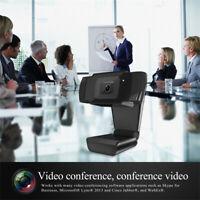 Computer PC Laptop 12MP USB2.0 Webcam 720P HD Kamera mit Mikrofon Camer For PC