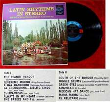 LP John gart at CONN Electronic organo & LATIN RHYTHM...