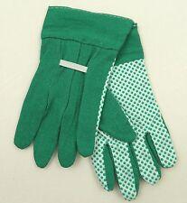 Young Gardener Childrens Green Gardening Gloves AP/739/GG