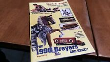 1996 DAD'S TOYS COLLECTIBLES GIFT TOY SALES BROCHURE CATALOG 79 PAGES