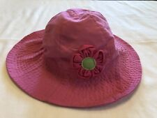 One step ahead sun hat size small