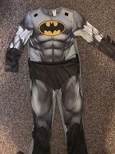 Costume da Batman 7-8