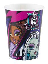 Monster High 2 Kindergeburtstag Auswahl Deko Party Dekoration