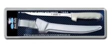 "Dexter Russell 7"" Narrow Fillet Kitchen Fishing knife WS-1 sheath S133-7WS1 New"