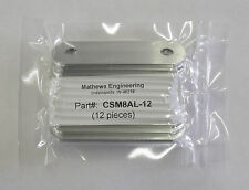 Low-Z Strap, 12 pack, Maxwell Super Farad Ultra Capacitor BCAP0010, < 50uOhm