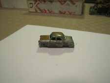 Dinky Dublo Ford Prefect - Playworn Condition