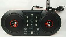 Ion Discover DJ Computer DJ System Dual Turntable USB Controller