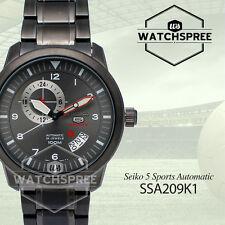 Seiko 5 Sports Automatic Watch SSA209K1