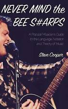 Never mind the bee s#arps by Steve Cooper (Paperback / softback)