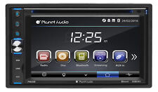 Planet Audio P9630B Double DIN 6.2