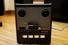 Rare Original Teac A-3440 Reel to Reel Tape Recorder