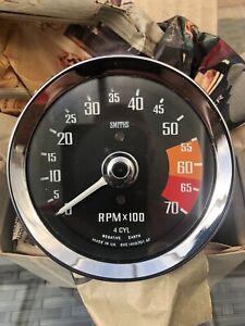 MG Smiths Tachometer Rev Counter RVC 1410/01F
