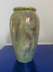 "Fulper Vase 6 3/4"""