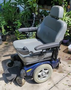 Invacare Pronto M94 Power Wheelchair for sale - Needs Battery or For Parts