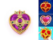 Bandai Sailor Moon The Cosmic Heart Compact Cosplay Cosmetic Mirror New no Box