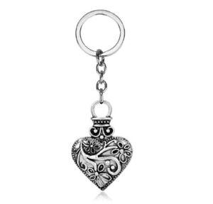 The Vampire Diaries Keychain Caroline Forbes Heart Vampire Diaries Jewellery
