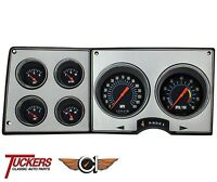 1973-87 Chevy GMC C10 Truck OE Dash Gauges Classic Instruments Package CT73OE