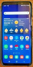 Samsung Galaxy S9+ T-Mobile Unlocked SM-G965UZBATMB   (64GB Coral Blue)