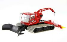 SIKU 1:50 DIE CAST  BATTIPISTA  PISTENBULLY 600  ART 4914