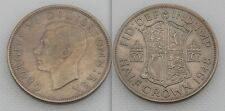 Collectable 1948 King George VI Half-Crown Lot 3