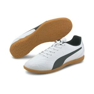 Puma MONARCH IT Indoor Fußballschuhe Schuhe Sneaker 105675
