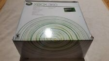 Microsoft Xbox 360 Premium Gold Pack 20 GB BOX ONLY 1/2 CANADIAN VARIANT
