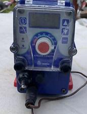 Walchem E Class Metering Pump 3111781 Iwski Metering Pump Model Ewn C36paur