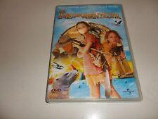 DVD  Die Insel der Abenteuer