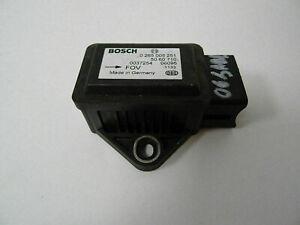 2006-2010 Saab 9-5 ESP Yaw speed rate sensor 0265005251