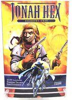 Jonah Hex Shadows West Joe R Lansdale Vertigo Comics TPB Trade Paperback New
