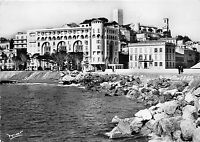BR12078 Cannes Hotel Mediterranee   real photo    france