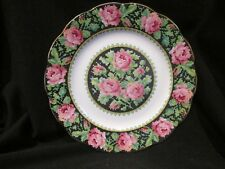 Royal Albert - NEEDLE POINT - Luncheon Plate