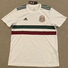 Adidas Mexico 2018 Away Jersey BQ4689 Men's Size L $90