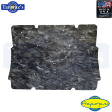 69-70 Impala Caprice Bel Air Chevy Hood Insulation Pad CP231 RePops Quality