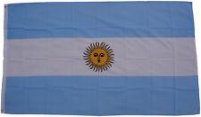 Top! Bandera Argentina 90 x 150 cm de izar con ojales